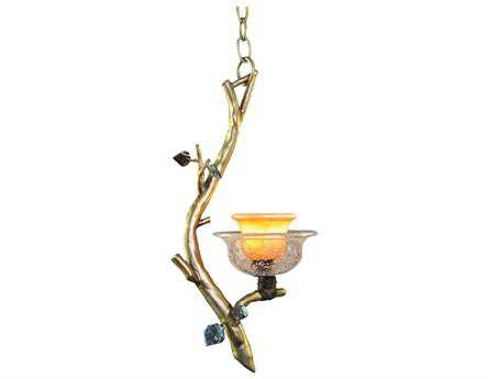 Kalco Lighting Cottonwood Mini-Pendant