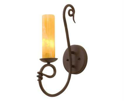 Kalco Lighting Vine Bark Wall Sconce