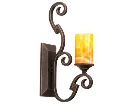 Kalco Lighting Ibiza Wall Sconce