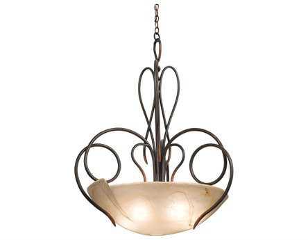 Kalco Lighting Tribecca Five-Light Pendant