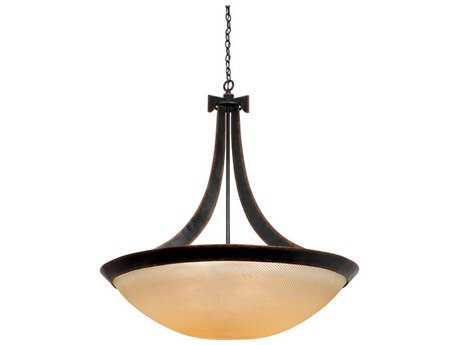 Kalco Lighting Copenhagen Six-Light Pendant
