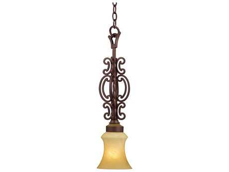 Kalco Lighting Hamilton Mini-Pendant