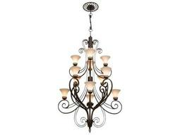 Kalco Lighting Large Chandeliers Category