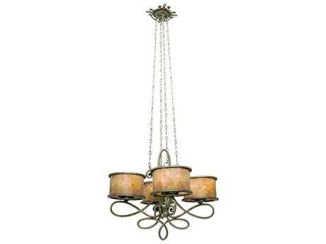 Kalco Lighting Whitfield 16-Light 30'' Wide Chandelier