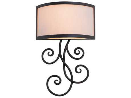 Kalco Lighting Concord Six-Light ADA Wall Sconce
