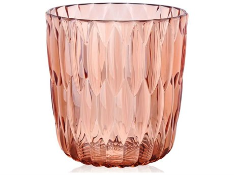 Kartell Outdoor Jelly Rose Vase (Sold in 2) PatioLiving