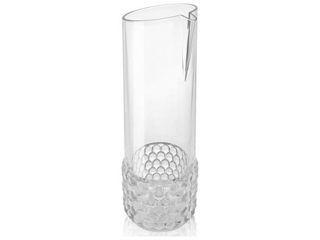Kartell Outdoor Jellies Crystal Vase PatioLiving