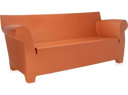 Bubble Terracotta Resin Sofa