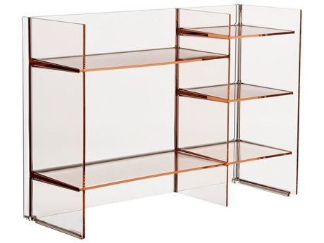 Kartell Outdoor Sound Nude Storage Rack