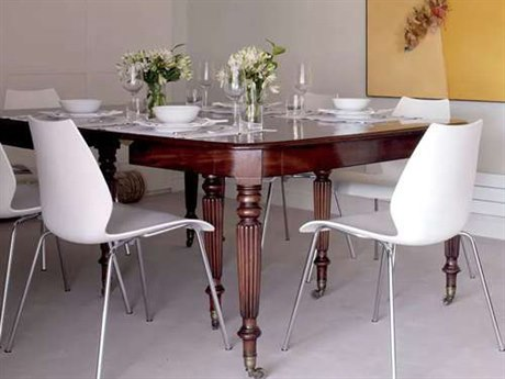 Kartell Maui Dining Side Chair (Sold in 2)
