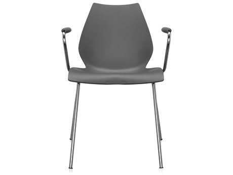 Kartell Maui Dining Arm Chair (Sold in 2)