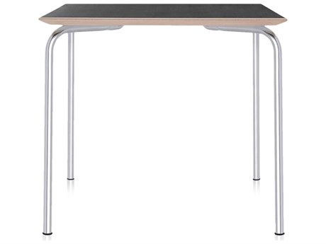 Kartell Maui 32'' Wide Square Dining Table