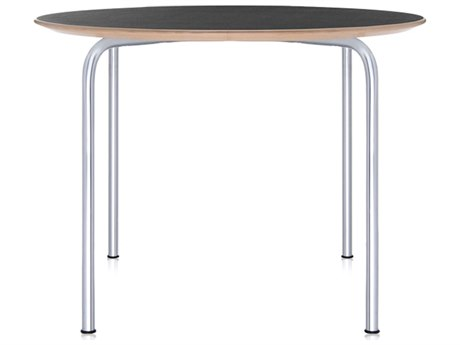 Kartell Maui 40'' Wide Round Dining Table