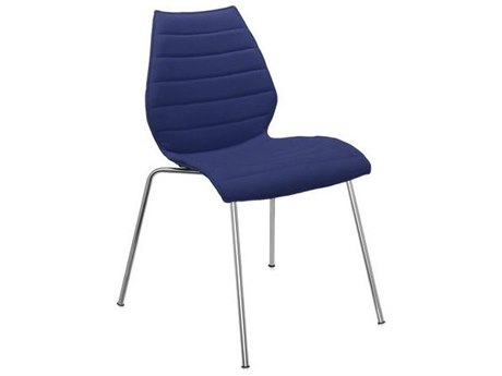 Kartell Maui Soft Computer Chair (Sold in 2)