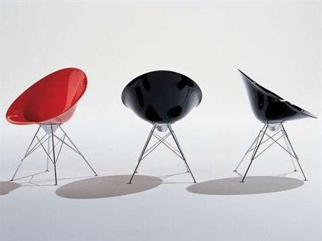 Kartell Eros Dining Side Chair