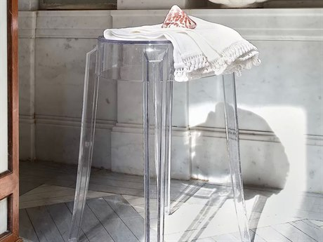 Kartell Charles Ghost Dining Side Chair (Sold in 2)