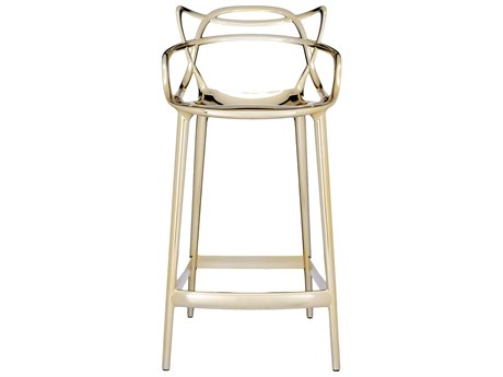 Kartell Masters Counter Stool