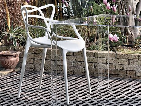 Kartell Maters Dining Arm Chair (Sold in 4)