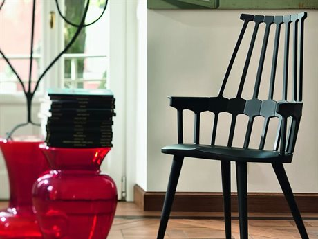Kartell Comback Accent Chair (Sold in 2)