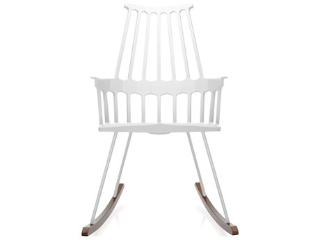 Kartell Comback Rocking Accent Chair