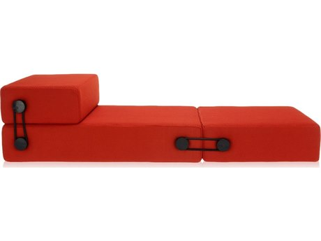 Kartell Trix Chaise Lounge