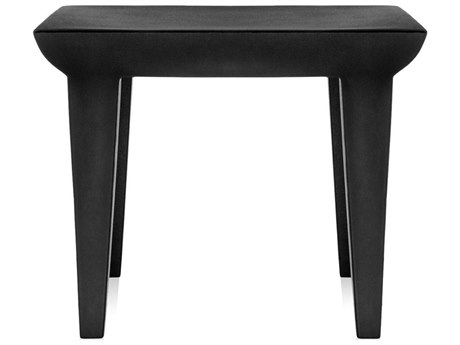 Kartell Bubble Club 20'' Wide Square End Table