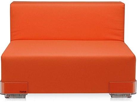 Kartell Plastics Accent Chair