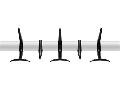 Kartell Hanger Five-Hook WallStrip