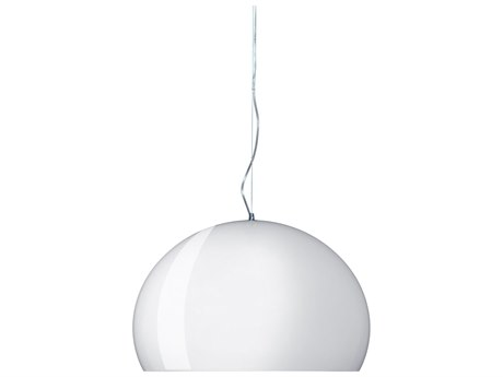 Kartell Fly 21'' Wide Pendant Light