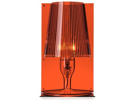 Kartell Take Table Lamp (Sold in 6)