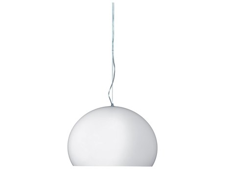 Kartell Fly 15'' Wide Pendant Light