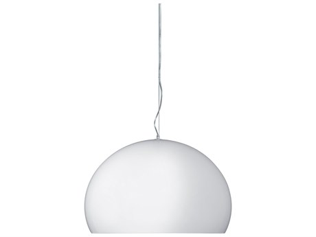Kartell Fly 33'' Wide Pendant Light