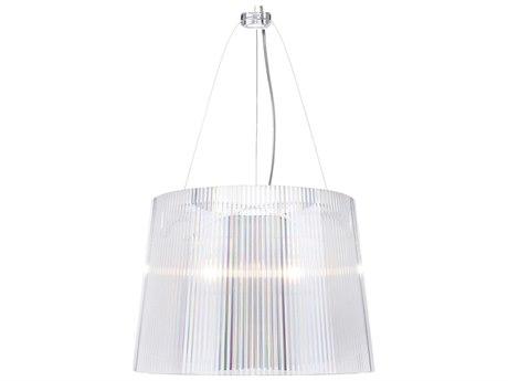 Kartell Ge Suspension 15'' Wide Pendant Light
