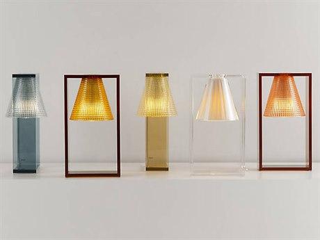 Kartell Light-Aire Table Lamp