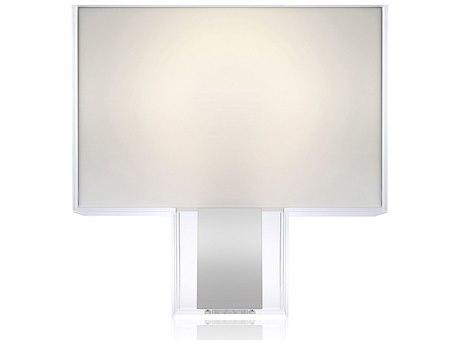 Kartell Tati White Table Lamp