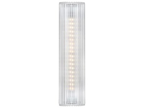 Kartell Rifly Crystal Wall Sconce