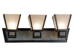 Kenroy Home Vanity Lighting Category