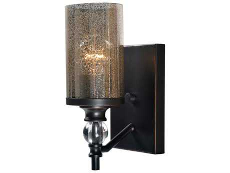 Kenroy Home Chloe Oil Rubbed Bronze Wall Sconce