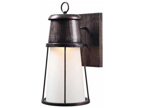 Kenroy Home Harbinger 11'' Wide Large LED Wall Lantern