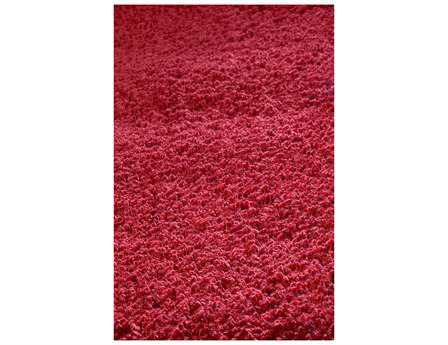 KAS Rugs Bliss Red Area Rug KG1564