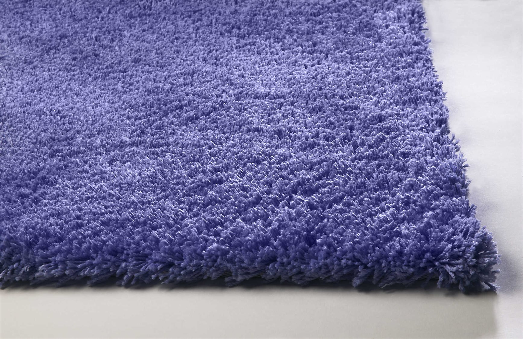 KAS Rugs Bliss Purple Area Rug