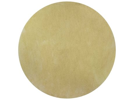 KAS Rugs Bliss Canary Yellow Area Rug KG1574