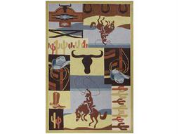 KAS Rugs Colonial Southwest Dream Area Rug