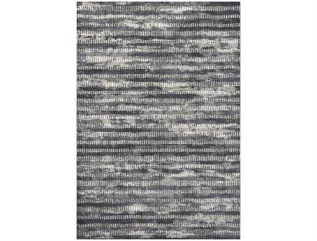 KAS Rugs Pesha Charcoal Old City Area Rug