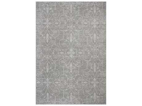KAS Rugs Pesha Oatmeal Rectangular Area Rug
