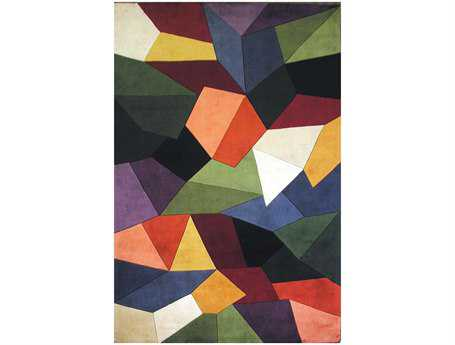 KAS Rugs Signature Prisms Area Rug