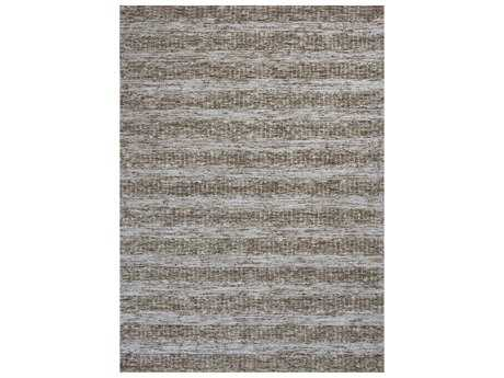 KAS Rugs Birch Beige Rectangular Area Rug
