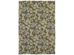 Kaleen Home & Porch Rectangular Coffee Area Rug