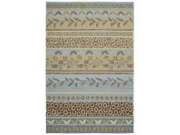 Kaleen Home & Porch Rectangular Glacier Area Rug