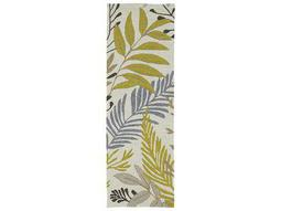 Kaleen Home and Porch Sand 2' x 6' Rectangular Runner Rug